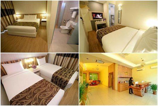 Rimba Hotel - Room Image