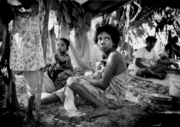 Batek people have been living in Taman Negara for centuries — nationalgeographic.com