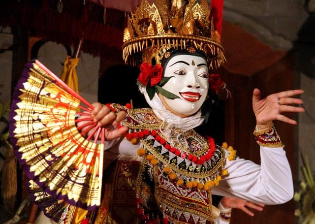 Mask Festival Malaysia