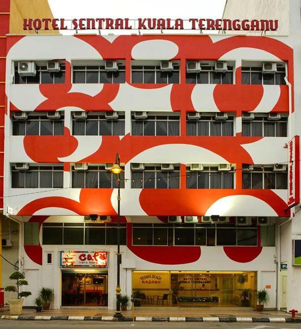 Hotel Sentral Kuala Terengganu - Main Image