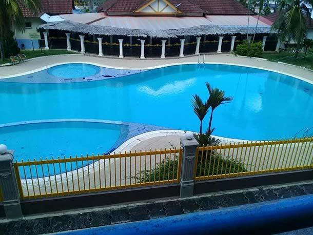 RADJA OceanView Resort - Main Image