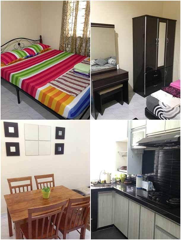 Mangga Guest House - Room Image