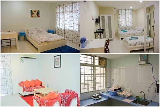 Paradise Homestay - Room Image