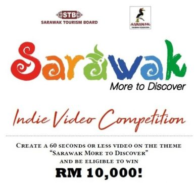 Indie video contest