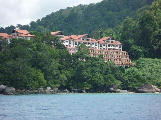 Selesa Apartments Pulau Tioman Main Image