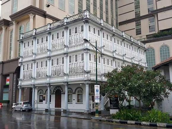 Muzium Tekstil Bandar Kuching Image