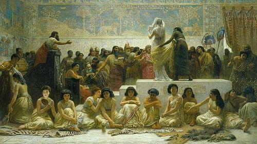 সেকচুয়াল ইভোল্যুলিউশন ও নারীর মন