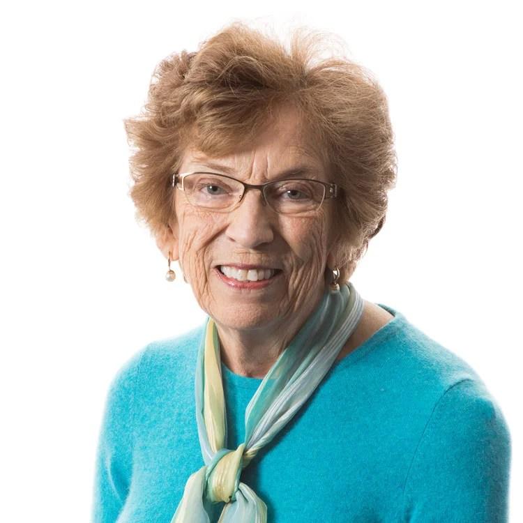 Georgina Hayes