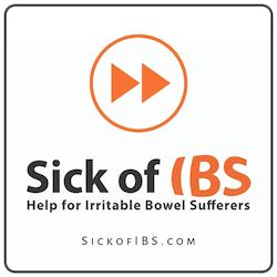 Sick of IBS