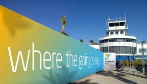 Long Beach Airport, Long Beach, Ca