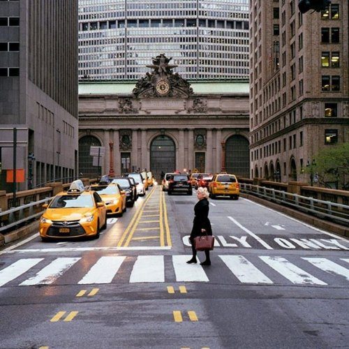 10 Of The Best Touristy Things To Do In New York