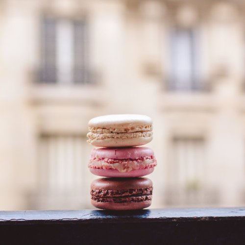 Laduree Paris Review