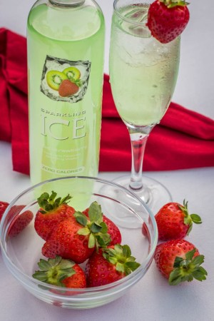 The Best Sparkling Ice Drink Recipes. | Sparkling Leprechaun Kiss Drink, Sparkling Sangria Tea, Sparkling Fruity Green Tea. We've got fun cocktail recipes for every occasion. Cherry Lime & Coconut Sparkling Ice Cocktails. 3 oz Malibu Coconut Rum. 3 oz of Cherry Lime Sparkling Ice. Splash of freshly squeezed lime juice. Crushed Ice. Garnish with a slice of lime. Refreshing Sparkling Ice Recipes for Summer.
