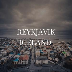reykjavik vacation ideas