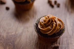 Chocolate Caramel Cupcake Recipe