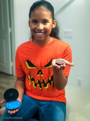 Why My Kid Foodie Is Loving Invisalign® Treatment This Fall