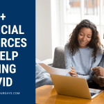 It's important to know all the financial resources available to us as we try to navigate the pandemic and financial crisis that it's caused. These financial resources help with everything from food, healthcare, and utilities to no-interest small business loans.