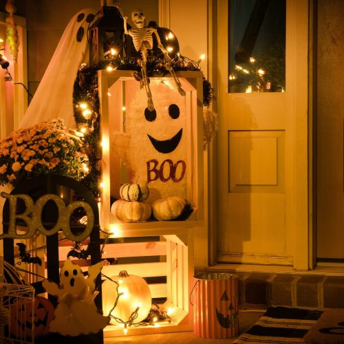 12 Halloween Safety Tips You Need To Know