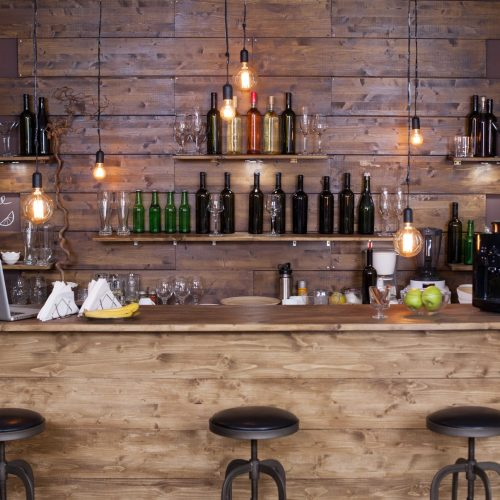 Considering a Home Bar – Follow These Tips For Adding Home Bar