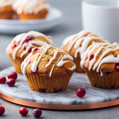 Breakfast Muffin Roundup (Vegan Options Included)