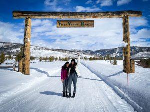 Vista Verde Ranch - Colorado