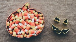 What To Do With Leftover Halloween Candy | Halloween Candy