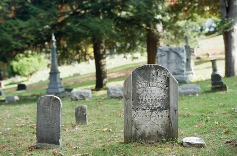 Ada Cemetery