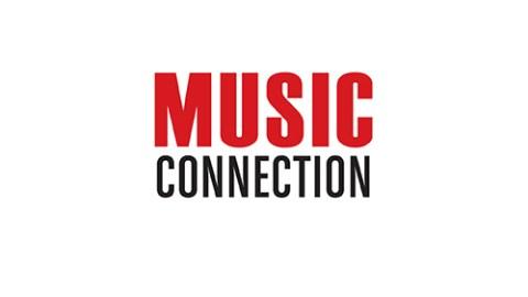 music connection magazine logo