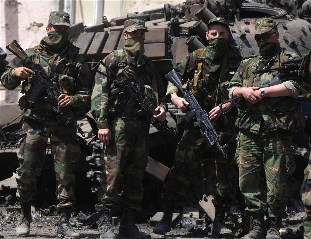 AWARD ORDER Badge Senezh reconnaissance battalion GRU special forces Spetsnaz