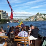 PORTO WITH KIDS: WONDERFUL WEEKEND TRIP