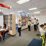 NEW CLASSROOMS: INNOVATION PARTNERS FOR LEARNING