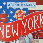POP-UP NEW YORK: 3D TOUR FOR CHILDREN