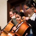 EL PROGRAMA EDUCATIVO DEL WIGMORE HALL EN LONDRES