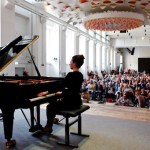 TRAVEL & MUSIC: PIANO CITY MILANO