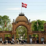 THE MAGICAL WORLD OF COPENHAGEN'S TIVOLI GARDENS