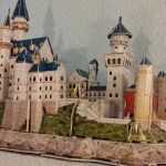 ARCHITECTURE FOR KIDS: NEUSCHWANSTEIN CASTLE