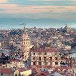 TRAVEL & PHOTOGRAPHY:  AN ODE TO ISTANBUL BY ANNA SERRANO