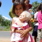 TOYS THAT TRANSFORM LIVES: ONE TOY AT A TIME