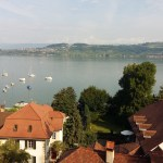 SWITZERLAND WITH KIDS: THE MEDIEVAL TOWN OF MURTEN