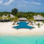 KIHAA MALDIVAS: UN PARAÍSO PARA FAMILIAS