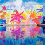 DISEÑO: EL HOTEL SHORELINE WAIKIKI (HAWÁI)