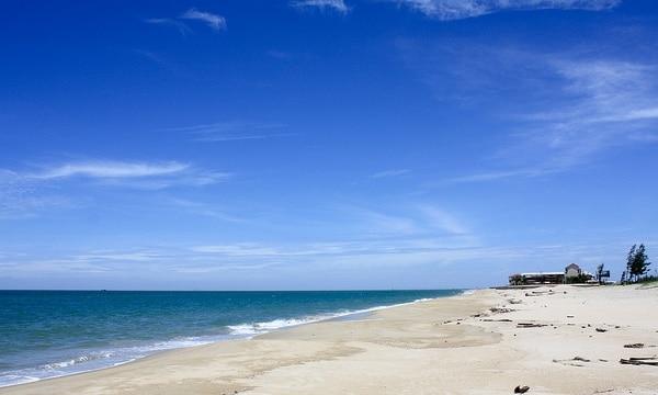 Beaches Vietnam