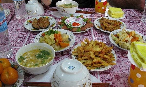 Vietnam Food Drinks