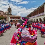 Two Months Backpacking in Peru: A World Away from Cusco