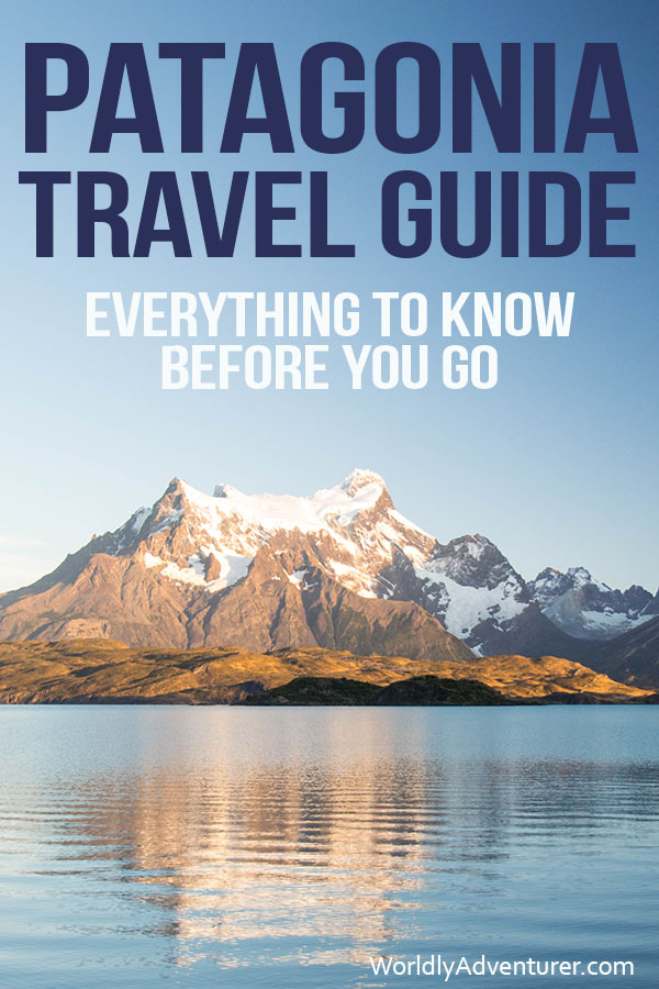 Get all your Patagonia trip planning questions answered with this complete and comprehensive 15,000-word travel guide to Patagonia. Including where to go in Patagonia, how to get to Patagonia, unmissable highlights of the region and all the other tips and tricks from somewhere who's travelled there for three consecutive years. #patagonia #patagoniatravel #worldlyadventurer #patagoniatravelguide #travelguide #southamerica #chile #argentina