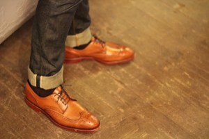 alden shoes