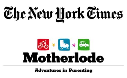 NY Times Motherlode