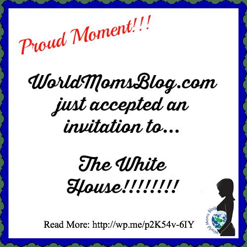 World Moms Blog White House