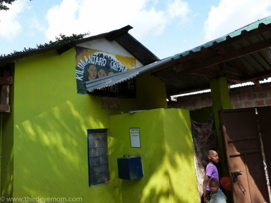 Kilimanjaro Orphanage Center Tanzania