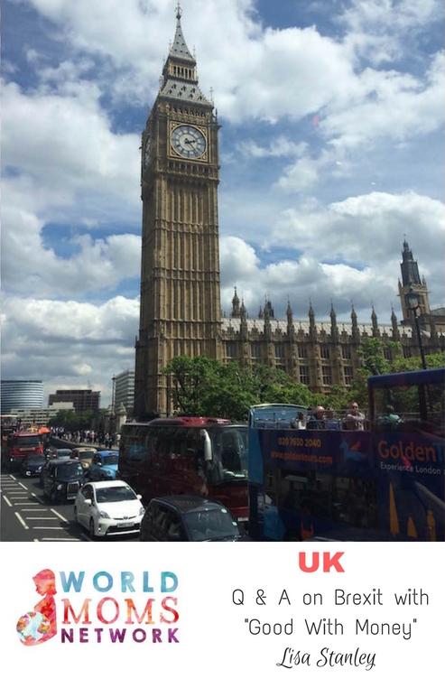 WMN Feature Brexit Big Ben